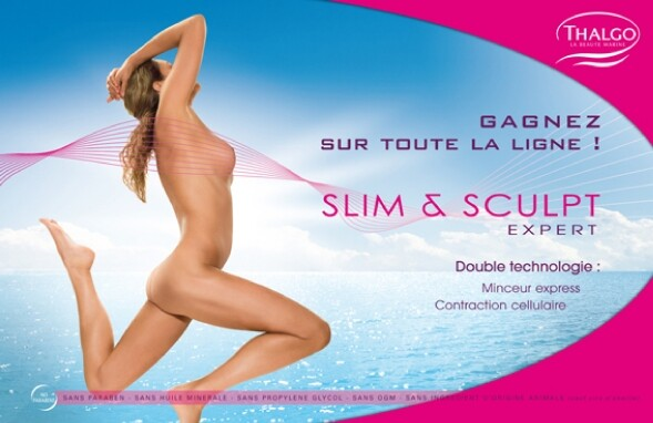 Image-Thalgo - Slim- &- Sculpt-Expert- Treatment