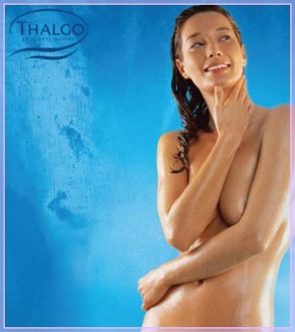 Image-Thalgo - Bust -Modelling -Treatment